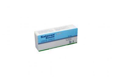 Satoren H 50 mg Caja Con 30 Tabletas