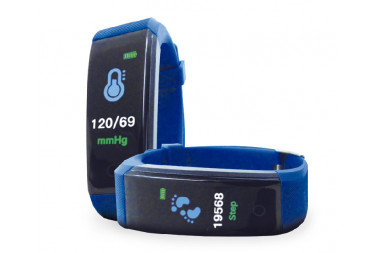 Manilla Inteligente Smart Band Unidad