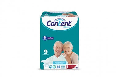 PAALES DESECHABLES CONTENT
