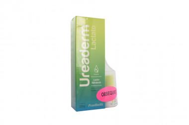 EUreaderm Lactato Caja Con Frasco Con 225 g + Obsequio