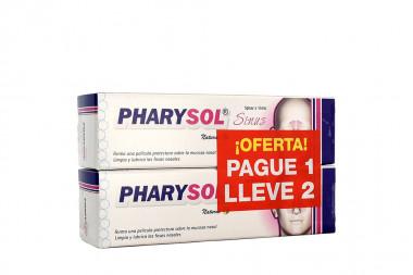 OF.TRATAMIENTO DE LA RINOSINUSITIS PHARYSOL
