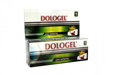 Dologel Tubo Con 60 g