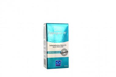 Freefen Pf 0.5% Caja Con Frasco Con 10 mL