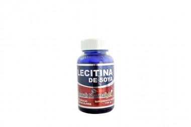 LECITINA DE SOYA NATURALS PHARMALIGHT