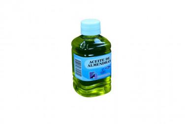 Aceite De Almendras Frasco x 250 cc – Emoliente