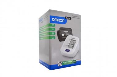 Omron Control Monitor De Presión Arterial De Brazo Automático HEM-7120 Caja Con 1 Unidad