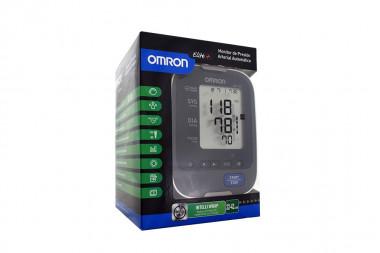 Omron Elite+ Monitor De Presión Arterial De Brazo Automático HEM-7320 Caja Con 1 Unidad