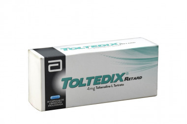 TOLTEDIX