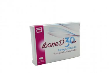 IBONE D