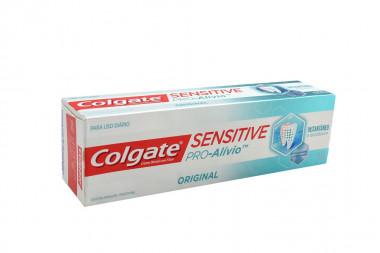 Colgate Sensitive Pro Alivio Caja Con Tubo Con 110 g