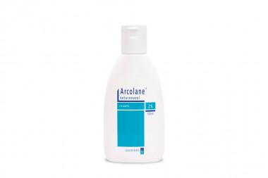 Arcolane Champú 2 % Caja Con Frasco Con 100 mL