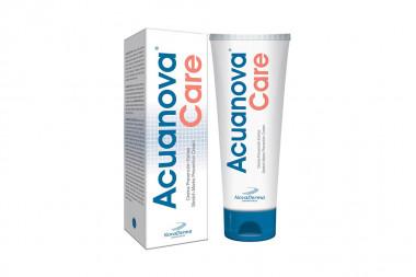 Acuanova Care En Crema Caja Con Frasco Con 220 g