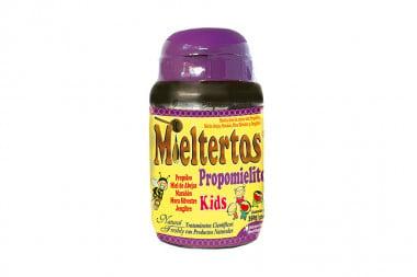 Mieltertos Propomielito Kids Frasco Con 260 mL