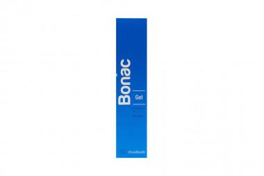 Bonac En Gel 4 % Caja Con Tubo Con 30 g