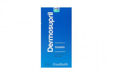 Dermosupril En Emuslsión 0,05 % Caja Con Frasco Con 120 mL