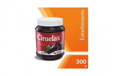 Ciruelax Jalea Frasco Con 300 g