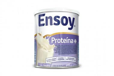 Ensoy Proteína Tarro Con 275 g