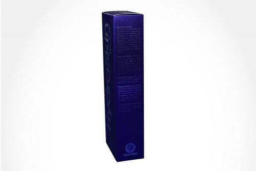 Hydraskin Body Caja Con Frasco Con 280 mL - Hidratante Corporal