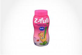 Z-Full Frasco x 300 g Sabor A Fresa – Suplemento Vitamínico