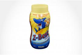 Z-Best Corobal Frasco Con 300 g –Sabor A Vainilla