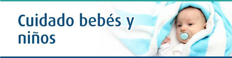 Comprar en Droguerías Cafam Productos de Venta Libre Para Cuidar La Salud De Bebés y Niños Al Mejor Precio